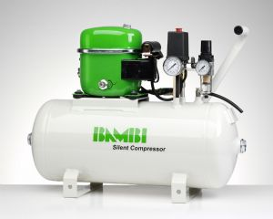 Bambi BB24air compressor